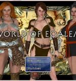 Combin Ation – World of Eqalem (InProgress) Update Ver.4