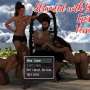 Daniels K - Stranded With Benefits – Episode 2 (InProgress) Update Ver.0.2