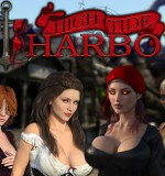 3DX-Games / Gazukull – High Tide Harbor – Full Game