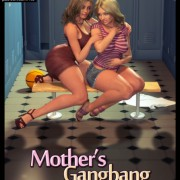 Art by NLT Media – Mothers Gangbang
