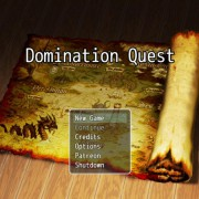 Kolren - Domination Quest (InProgress) Ver.0.S3.1