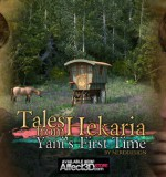 Art by Nerddesign – Tales From Hekaria Yani's First Time