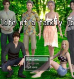 Jakzi Games – The Life of a Family (Beta)