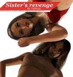 Art by Dofus59 – Sister's Revenge