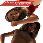 Art by Dofus59 – Sister Revenge
