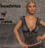 Reepyr – Adventures of Tara (Update) Ver.0.32.D14