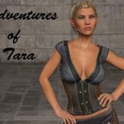 Reepyr - Adventures of Tara (Update) Ver.0.32.D14