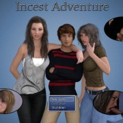 Iccreations – Incest Adventure (InProgress) Update Ver.0.7b