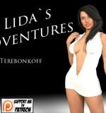 Terebonkoff – Lida`s Adventures (InProgress) Update Ver.0.3