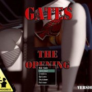 Dede Kusto – Gates The Opening (InProgress) Update Ver.0.05