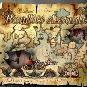 DragaX - Bandits Assault Ver.1.0b