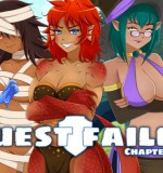 MangaGamer – Quest Failed – Chapter 1