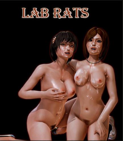 Vren - Lab Rats (InProgress) Ver.0.1.1