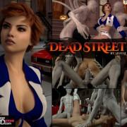 Art by 3DZen – Dead Street