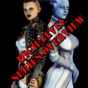 LordAardvarkSFM - Blue Star Episode 1-2