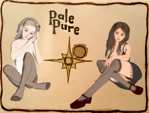 Aretired - Pale Pure (InProgress) Ver.0.1b