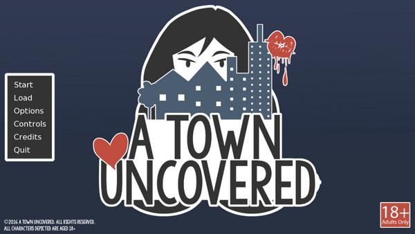 GeeSeki - A Town Uncovered (InProgress/Win/Mac) Ver.0.01c