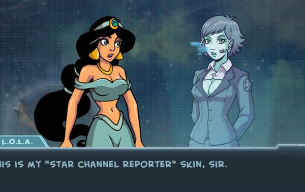 Akabur - Star Channel 34 Ver.1.0.1