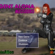 Combin Ation – Agent Alona Mission (Beta 5)