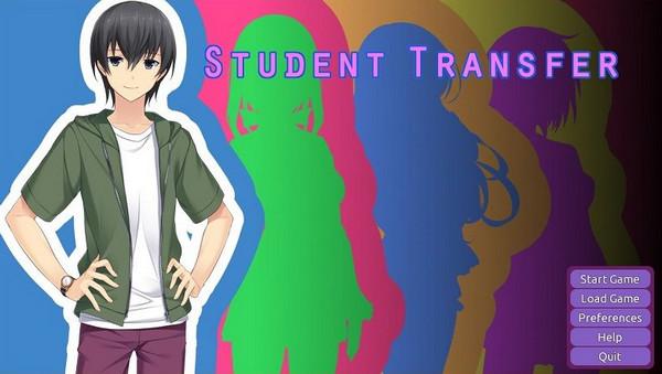 Tfgamessite - Student Transfer (InProgress) Update Ver.2.0