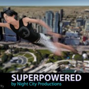 Night City Productions - SuperPowered (InProgress) Update Ver.0.11.50