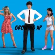 Nirolf – Growing Up (InProgress) Update Ver.0.2a