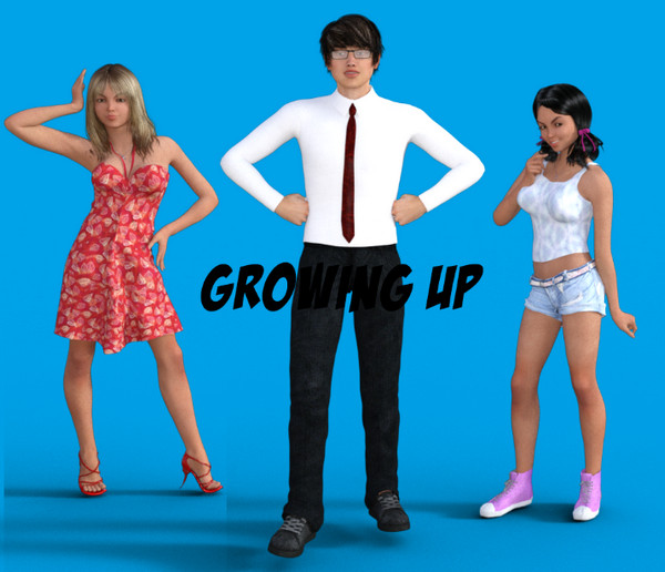 Nirolf - Growing Up (InProgress) Update Ver.0.2a