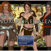 Combin Ation - World of Eqalem (InProgress) Update Ver.6