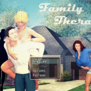 Homie - Family Therapy (InProgress) Update Ver.0.3