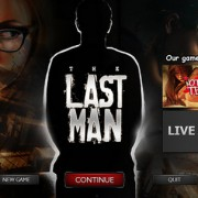 Vortex Cannon Entertainment – Last Man (Update) Ver.1.67