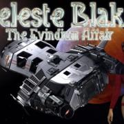 Dracis3D - Celeste Blake: The Evindium Affair Ver.0.6
