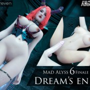 Art by Amusteven – Mad Alyss 6 Finale – Dreams End
