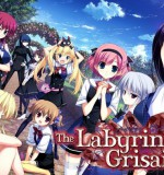 Denpasoft – The Labyrinth of Grisaia