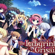 Denpasoft - The Labyrinth of Grisaia