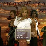 Natali&Malleck - Golden Age (Episode 1)