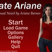 Ariane Barnes - Date Ariane (Ver.1.1 Build 112)