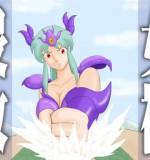 Cutter's adult Heaven – Megami Shinkou: The Goddess Invasion