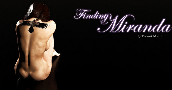 Tlaero & Mortze - Finding Miranda (Full Game)