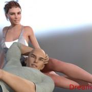 Ptolemy - Dreaming of Dana (InProgress) Ver.0.03