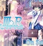 MangaGamer – Da Capo 3 R X-Rated D.C.III R