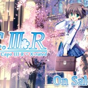 MangaGamer - Da Capo 3 R X-Rated D.C.III R