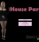 Eek! Llc – House Party (InProgress) Beta Ver.0.4.1.0