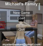 Mystertheman – Michael's Family (InProgress) Build 2