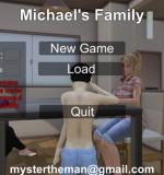 Mystertheman – Michael's Family (InProgress) Build 2