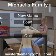 Mystertheman - Michael's Family (InProgress) Build 2