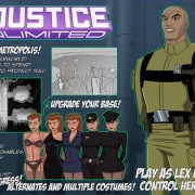 SunsetRiders7 - Injustice Unlimited / Something Unlimited (Update) Ver.2.03