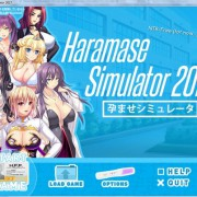 Hs-dev - Haramase Simulator 2017 (InProgress) Ver.0.2