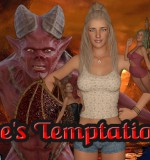 Daniels K – Zoe's Temptations Ver.0.8 Patch
