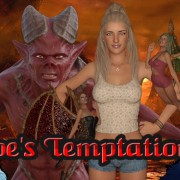 Daniels K - Zoe's Temptations Ver.0.8 Patch