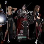 Mori - The Eldrid Saga (InProgress) Update Ver.0.15